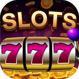 Legendary Vegas Nights Slots-Spin & Win 777 Casino