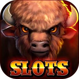 Casino - Buffalo Billions Slots