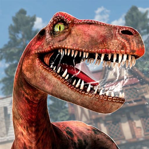Dino Fantasy: The Magic Age