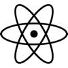 原子ステッカー パック