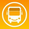 Brussels Transit: STIB-MIVB bus & train times