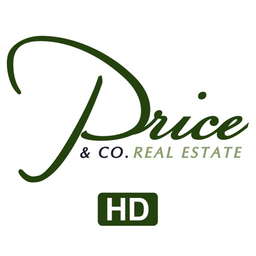 Price & Co Home Search for iPad