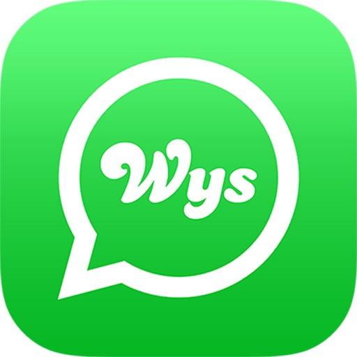 Chat Wys application logo
