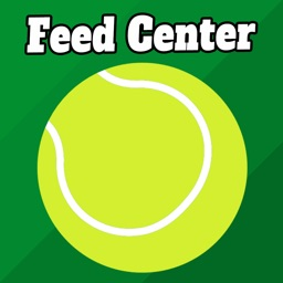Tennis Feed Center - News, Videos for ATP WTA