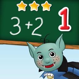 Math Grade 1 - Successfully Learning