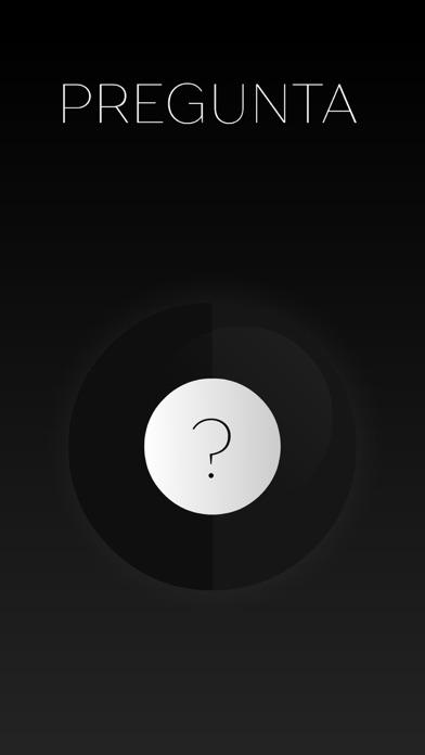 Bola Predicciones: Sí o No RespuestasCaptura de pantalla de1