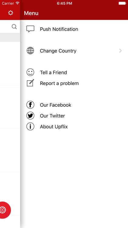 Upflix for Netflix (No Ads) screenshot-3