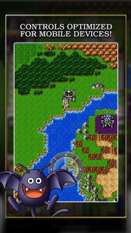 DRAGON QUEST screenshot-3