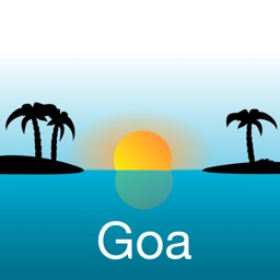 Goa : Offline Map