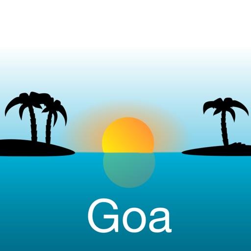 Goa : Offline Map