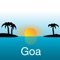 This application will guide you through Goa but you'll remain the boss