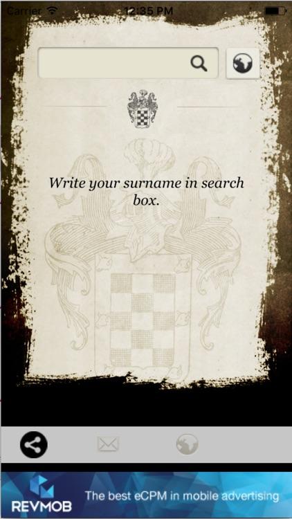 Last Name Origin & Meaning Ancestry Genealogy