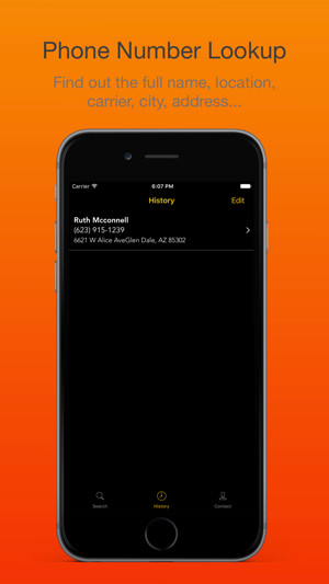 phone number lookup reverse caller id on the app store