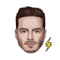 App Icon for Balvinmoji App in Egypt IOS App Store