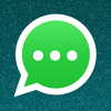 Messenger für WhatsApp Web