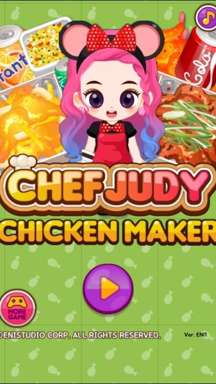 Cookbook Master - chickern maker