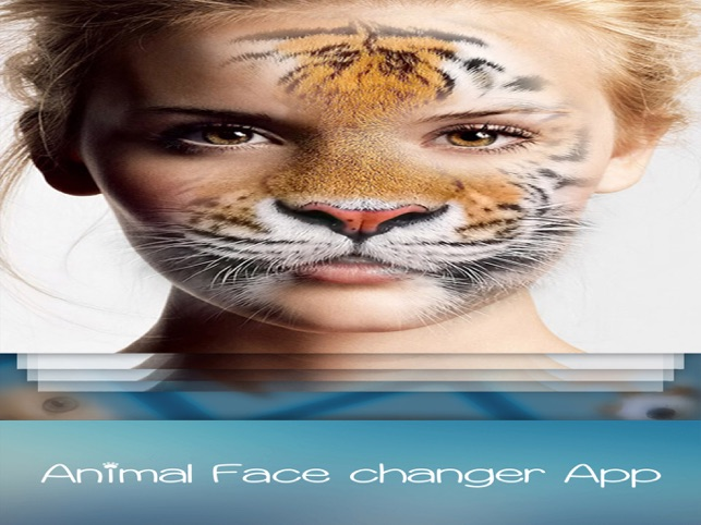 Animal Faceswap- Best Face Mask Photo Morphing App on the