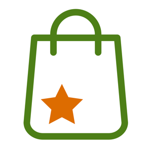 Get Your Grocery Bags – A Reusable Bag Reminder app