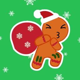 Xmas Emoji - Christmas Emojis Plus