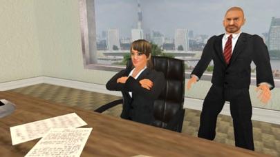Wrestling Revolution 3D (Pro) screenshot 2