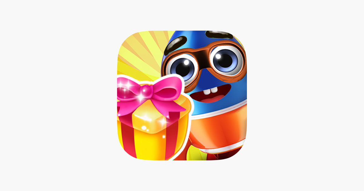 Blast Toys Pop : ‎toy pop blast on the app store