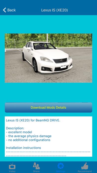 Mods for BeamNG Driveのおすすめ画像4
