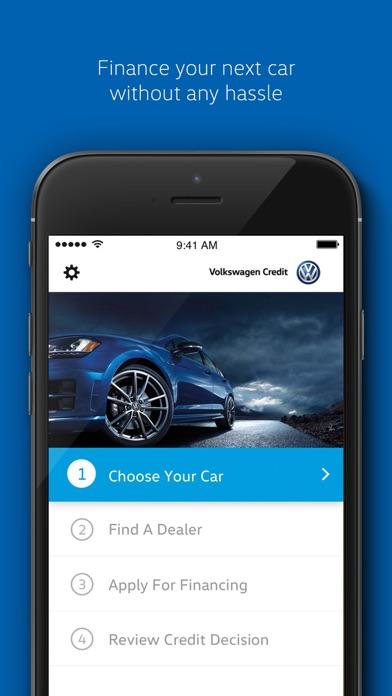 Volkswagen Credit | App Price Drops
