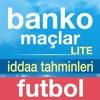 Banko İddaa Tahmin Maç Sonuçları - Futbol LITE