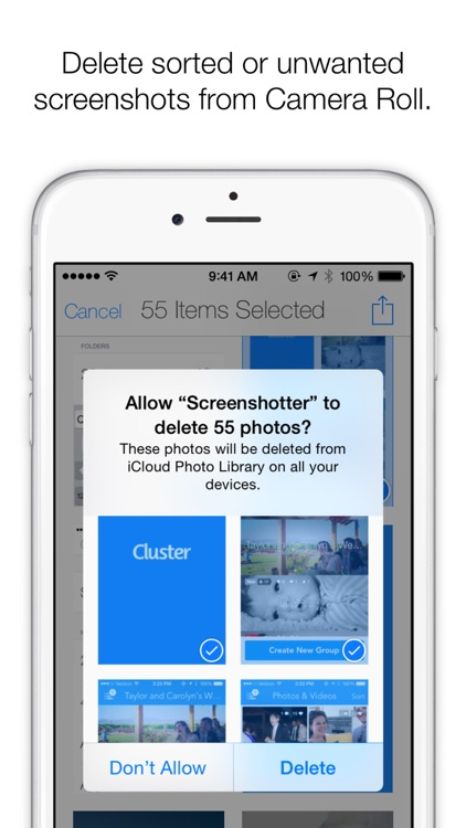 Screenshotter - Manage your screenshots screenshot-4