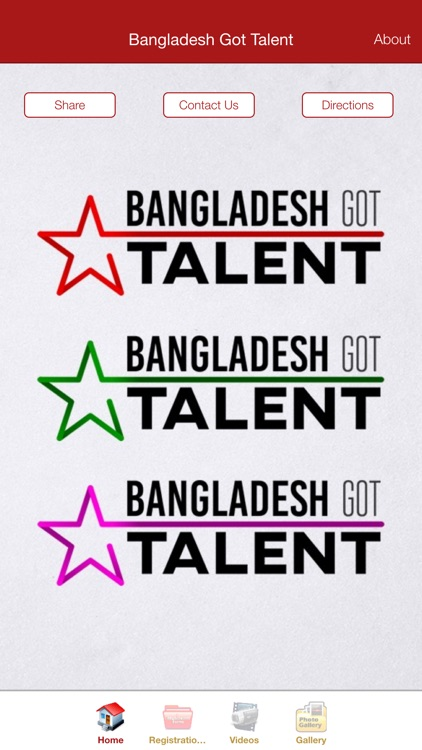 Bangladesh Got Talent