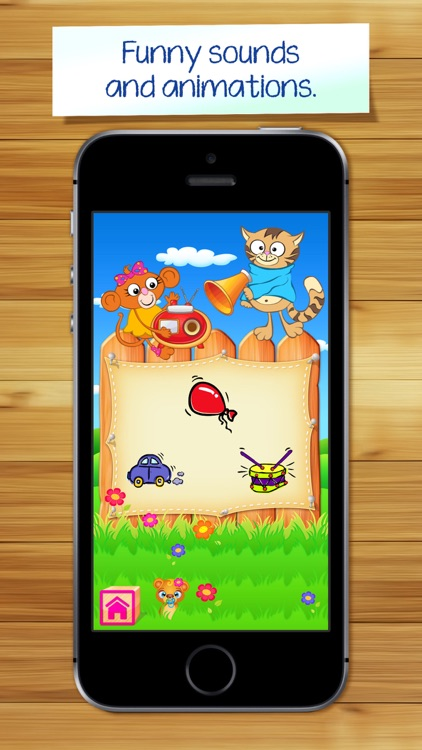 123 Kids Fun GAMES Top Preschool Educational Games screenshot-3