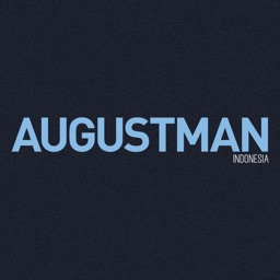 Augustman Indonesia Magazine