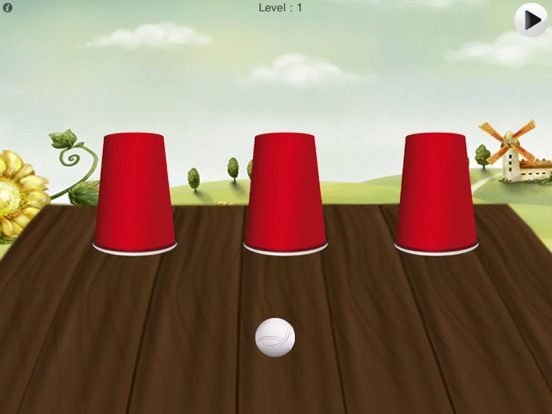 Find the Ball Скриншоты7
