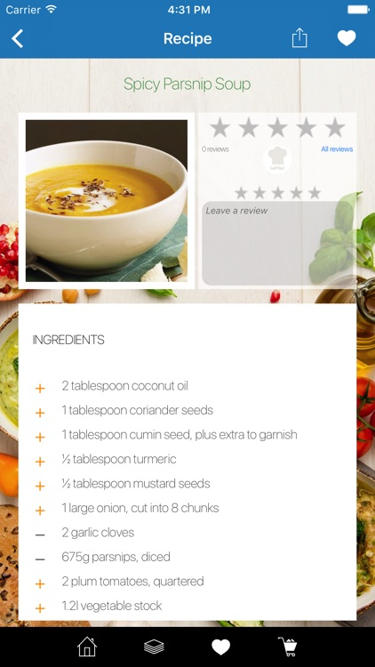 Soup Recipes for You!