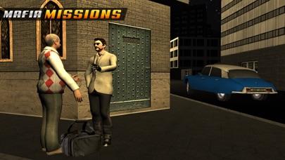维加斯犯罪城市匪徒 - 街市黑手党主3D App 截图