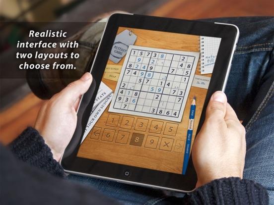 Sudoku HD for iPad для iPad