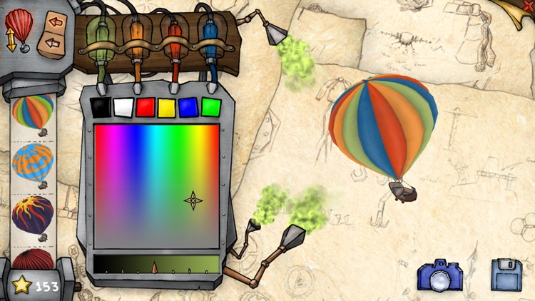 daWindci Deluxe screenshot-3