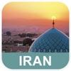 イラン オフラインマッフ - PLACE STARS