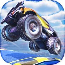Activities of Crazy Monster Truck Racing Game