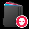 UFO - Hide my File