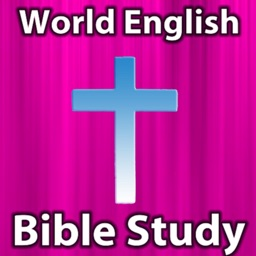 World English Talking Bible Study
