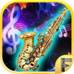 MusicBurst - Learn Piano Drums Guitar & Saxophone