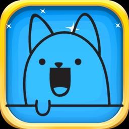 Manga Cat Emoji - Manga Cat Emoji Keyboard