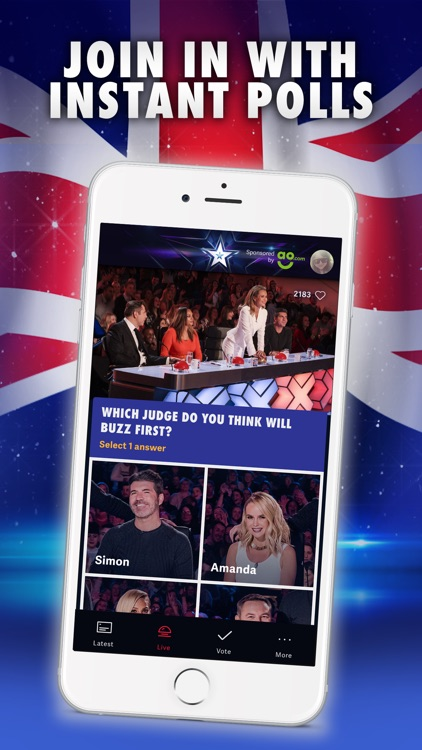 Britain's Got Talent 2017 screenshot-3