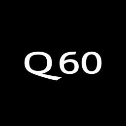 INFINITI Q60 Sticker Pack