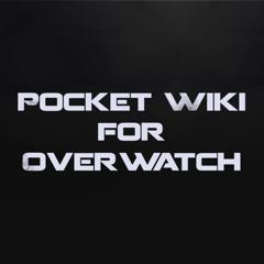 Pocket Wiki for Overwatch