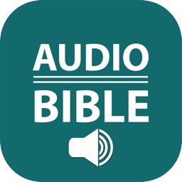 Audio Bible - Daily Verse