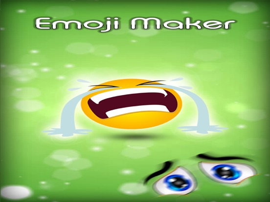 Emoji Maker- Make Emoticon Stickers & Funny Face | App Price Drops