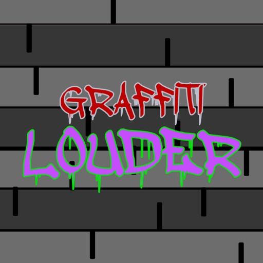 Graffiti Louder