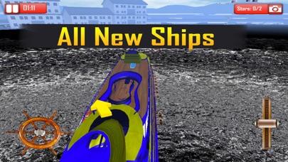 Cruise Ship Cargo Simulator 3D 2017 screenshot four